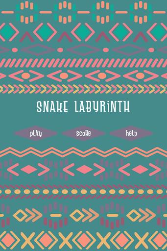 Snake Labyrinth