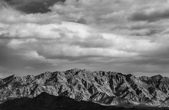 Photo: I Hear The Mountains Are Doing Fine - Twentynine Palms, CA  Neil Young - Motion Pictures