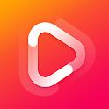 Liv Dark - Poweramp v3 Skin icon