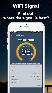 WiFi Router Master – WiFi Analyzer & Speed Test 13
