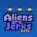 Aliens Are Jerks icon
