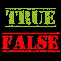 True or False? Trivia Quiz! icon