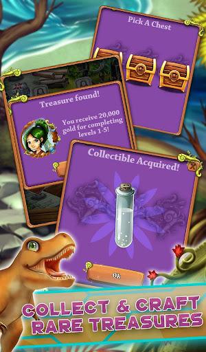 Mahjong New Dimensions - Time Travel Adventure modavailable screenshots 5