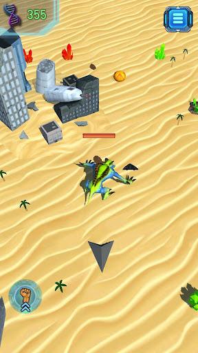 Mighty Monsters: Battle Mutants 1.20 screenshots 2