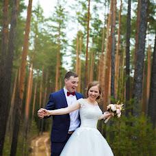 Wedding photographer Nataliya Davydova (natadavydova). Photo of 29.07.2018