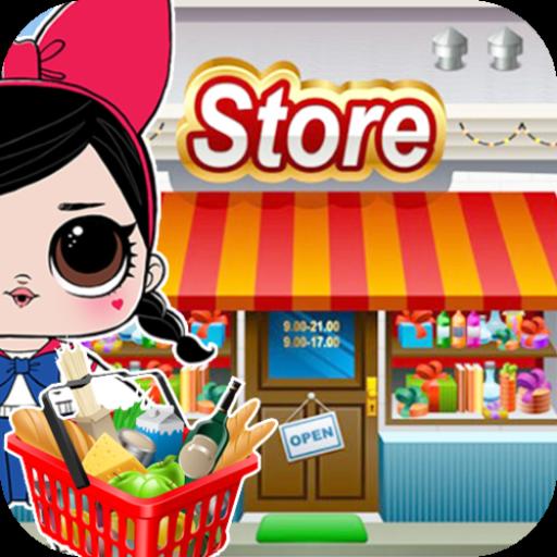 Supermarket Store Simulation