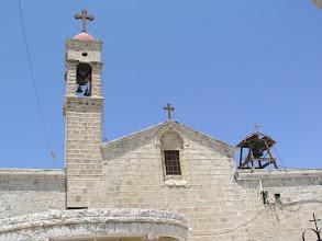 Photo: Iglesia de San Gabriel