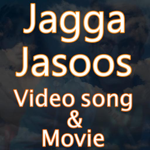 Movie video for Jagga Jasoos
