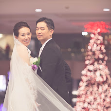 Wedding photographer Johnny OuYang (ouyang). Photo of 13.01.2014