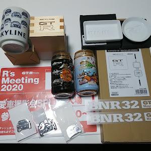 スカイラインGT-R BNR32 平成3年 ベースグレードのカスタム事例画像 まちゃさんの2020年10月26日01:32の投稿