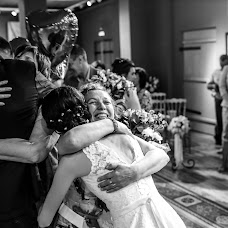 Wedding photographer Dmitriy Danilov (DmitryDanilov). Photo of 08.07.2018