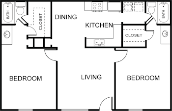 Go to B3 Floorplan page.