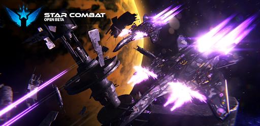 Star Combat Online captures d'écran