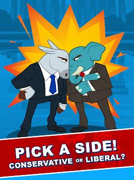 Pocket Politics
