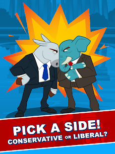 Pocket Politics: Idle Money 7