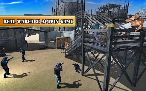 Gun Strike Call for Duty – Offline Shooting 4