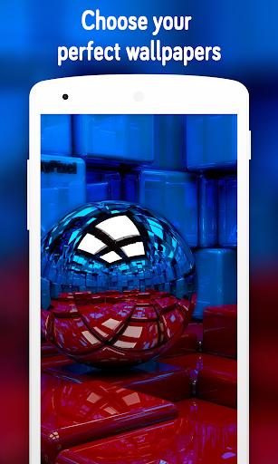 3D Wallpaper (4k) 1.1 screenshots 3