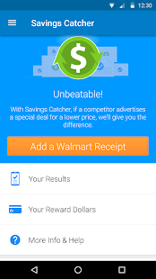 Walmart- screenshot thumbnail