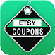 Discount Coupons & Deals for Etsy - Androidアプリ