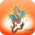 Dragon Games For Toddlers icon