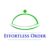 Effortless Order Restaurant App