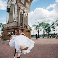 Wedding photographer Vasiliy Pindyurin (chesterf). Photo of 23.06.2015