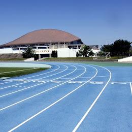周防大島町総合体育館のメイン画像です