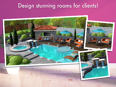 Home Design Makeover 2.1.8g (Mod Money)