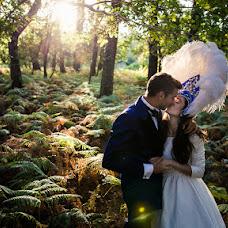Photographe de mariage Garderes Sylvain (garderesdohmen). Photo du 14.01.2017