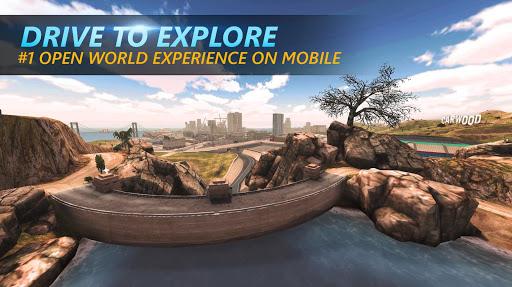 Speed Legends - Open World Racing  screenshots 8