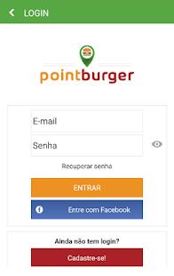 Point Burger - náhled