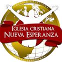 Iglesia Cristiana Internacional Nueva Esperanza icon