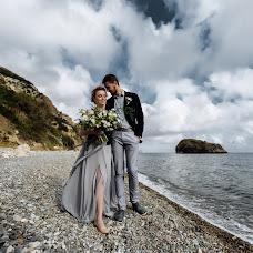 Wedding photographer Nataliya Samorodova (samorodova). Photo of 11.02.2018