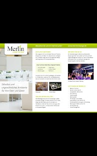 Merlin Flammkuchen- screenshot thumbnail