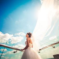 Wedding photographer Aleksandr Polyakov (alexpolyakov). Photo of 29.07.2014