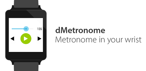 dMetronome: Metronome for Wear - Apps on Google Play