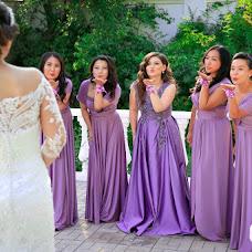 Wedding photographer Radzhan Karazhanov (Rajan). Photo of 10.09.2017