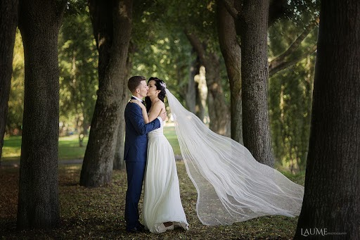 Vestuvių fotografas Laura Me (LauraMe). Nuotrauka 25.05.2017