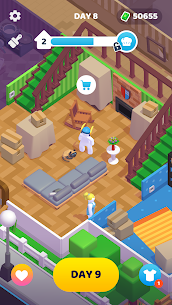 Staff! – Job Game Mod Apk (Unlimited Money) 3