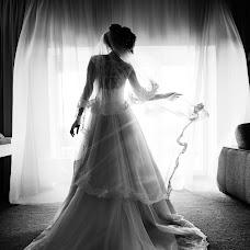 Wedding photographer Nikolay Parovyshnik (Danagan). Photo of 06.10.2017