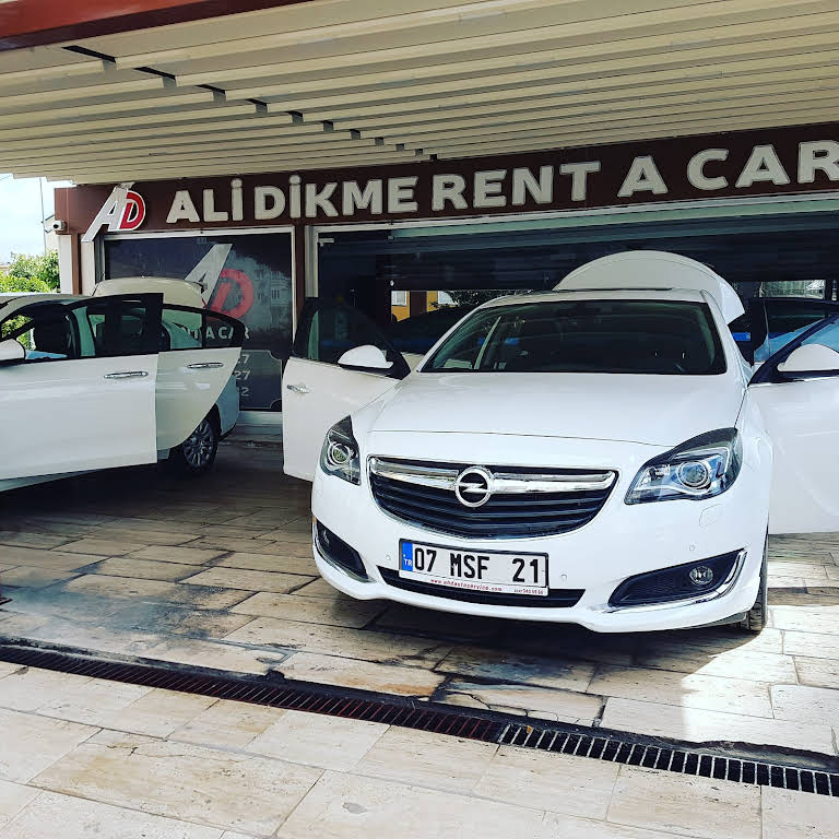 Ald Rent A Car Araba Kiralama Sirketi