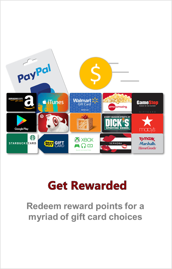 Adme Rewards Locker- screenshot