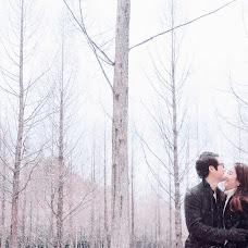 Wedding photographer aron edsa (edsa). Photo of 12.03.2015
