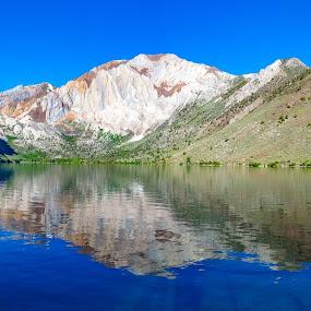 by Scott Padgett - Landscapes Mountains & Hills (  )