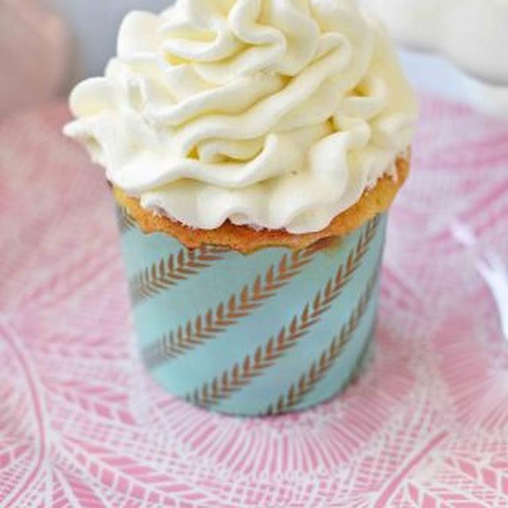 Best Vanilla Cupcakes Recipe