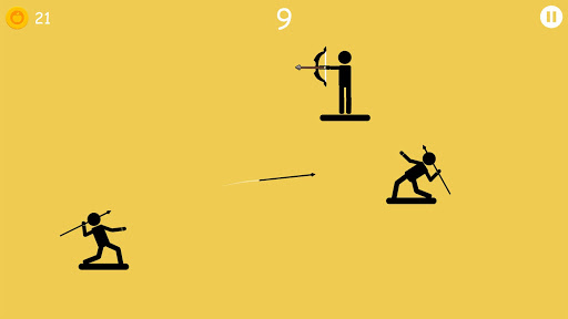 The Spearman android2mod screenshots 6
