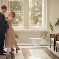 Wedding photographer Nadezhda Cherkasskikh (NadineNC). Photo of 23.08.2018