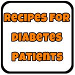 Recipes For Diabetic People Icon