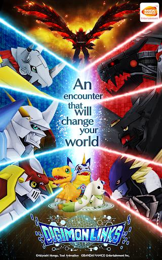 DigimonLinks 2.3.1 screenshots 7