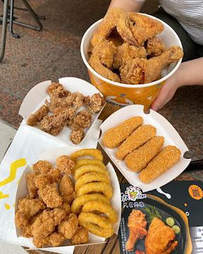 六星炸雞 台中河南店